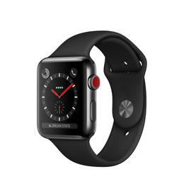 Apple Watch 3rd generation Black