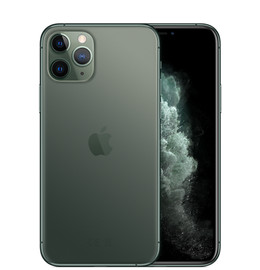 FAMILY|iphone11pro 5 inches midnight green