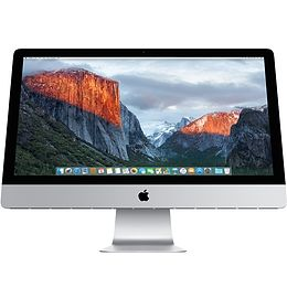 iMac 10/2015 27 inches