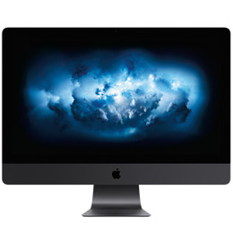 iMac 12/2017 27 inches