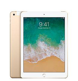 iPad 5th generation Gold