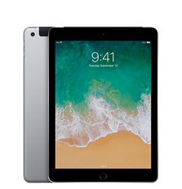 iPad 5th generation Space grey