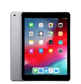 iPad 6th generation Space grey