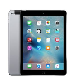 iPad Air 2nd generation Space grey