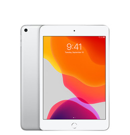 iPad mini 5th generation Silver