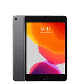 iPad mini 5th generation Space grey