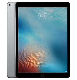 iPad Pro 1st generation 12 inches Space grey