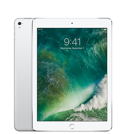 iPad Pro 1st generation 9 inches Silver