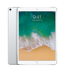 iPad Pro 2nd generation Silver