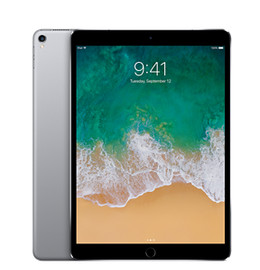 iPad Pro 2nd generation Space grey