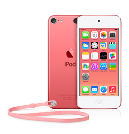 iPod touch 第5世代 ピンク