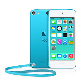 iPod touch 第5世代 ブルー