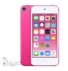 iPod touch 第6世代 ピンク