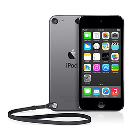 iPod touch 5th generation Space grey