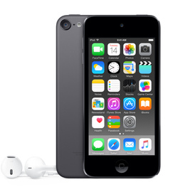 iPod touch 6th generation Space grey