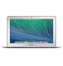 MacBook Air 06/2013 11 inches