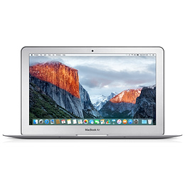 MacBook Air 03/2015 11 inches