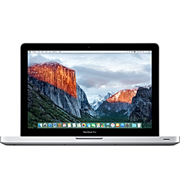 MacBook Pro 06/2012 13 inches