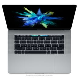 MacBook Pro 10/2016 15 inches