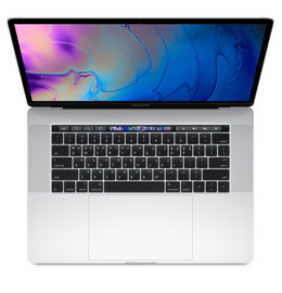 MacBook Pro 07/2018 15 inches