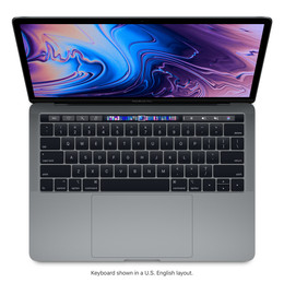 MacBook Pro 05/2019 13 inches