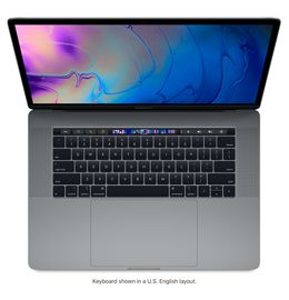MacBook Pro 05/2019 15 inches